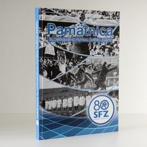 PAMÄTNICA SFZ 80 ROKOV