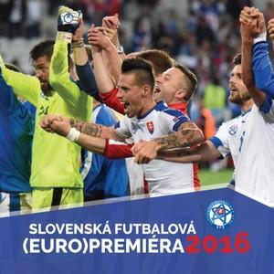 SLOVENSKÁ FUTBALOVÁ (EURO)PREMIÉRA 2016