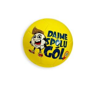 Mini lopta - Dajme spolu gól veľkosť 1 a 3