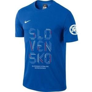 Tričko Nike Slovensko detské