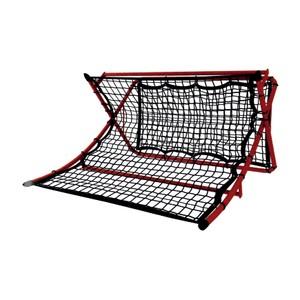 Futbalový odrážač - 111,7x105,5x63,5 cm