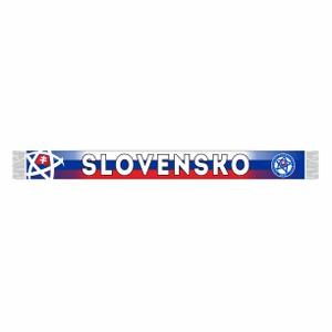 ŠÁL SLOVENSKO VYPLETANÝ