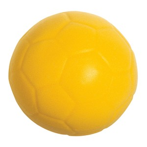 Penová futbalová lopta