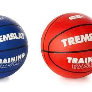 Basketbalová tréningová lopta v.7