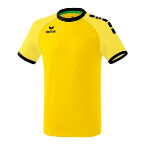 ERIMA dres krátky ZENARI 3.0 žltá