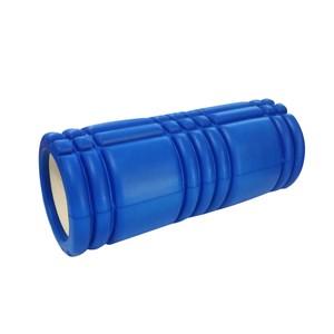 Masážny PVC roller vrúbkovaný 14x33 cm
