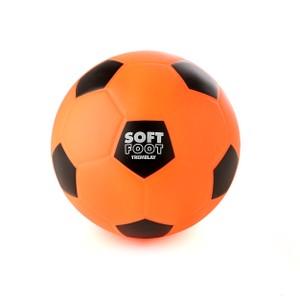 Mládežnícka Futbalová lopta SOFT PVC priemer 22 cm