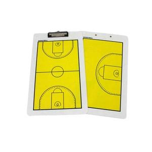 Taktická tabuľa basic  basketbal - 24x40 cm