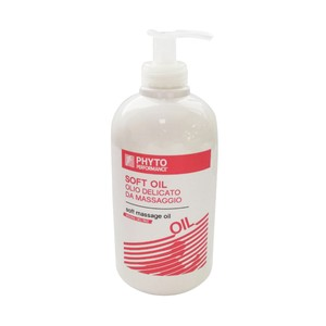 Jemný masážny olej 500ml