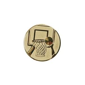 Emblém Basketbal A4