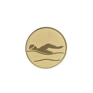 Emblém Plávanie A9