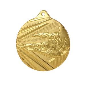 Športová medaila Karate 002