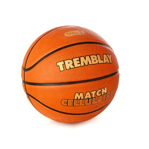Basketbalová  lopta v. 3
