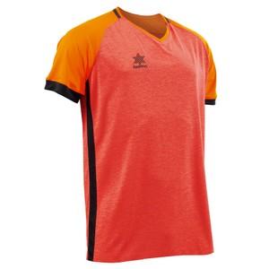 Funkčné tréningové tričko ASTON fluo oranžová