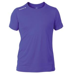 Funkčné tréningové tričko NOCAUT GAMA fialová