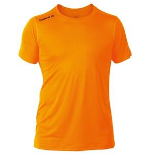 Funkčné tréningové tričko NOCAUT GAMA oranžová