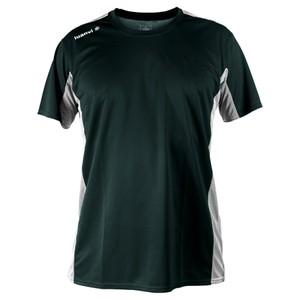Funkčné tréningové tričko NOCAUT PLUS čierna