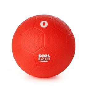 Hádzanárska lopta pre začiatočníkov Handball PVC v.0