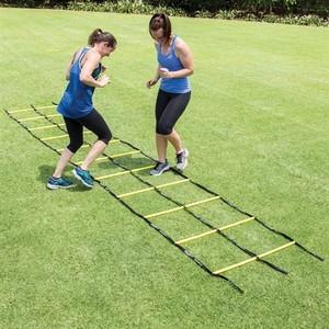 Koordinačný rebrík dvojitý