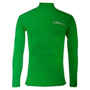 LEGEA termo dlhý rukáv BODY 6 DYNAMIC zelená