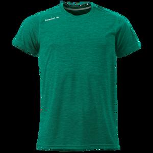 Technické tréningové chladivé tričko VIGORE zelená