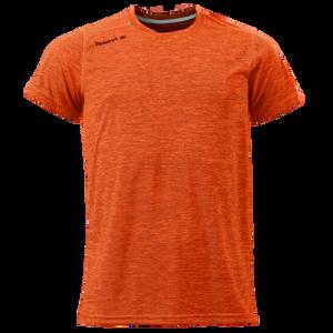 Technické tréningové chladivé tričko VIGORE oranžová
