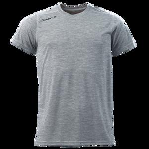 Technické tréningové chladivé tričko VIGORE sivá