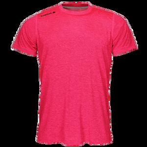Technické tréningové chladivé tričko VIGORE ružová