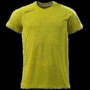 Technické tréningové chladivé tričko VIGORE pistáciová