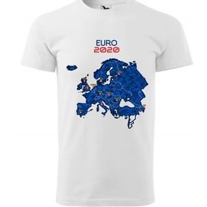 TRIČKO EURO 2020