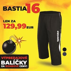 BASTIA 16