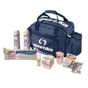 Akcia - Medicínska taška s náplňou