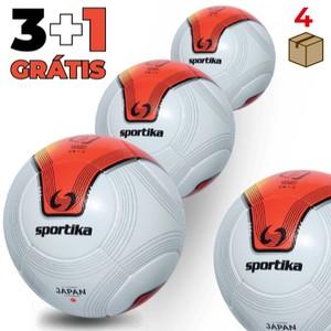 Futbalová lopta JAPAN 3+1