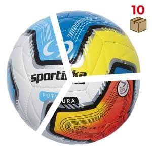 Balík futbalových lôpt Futura 10