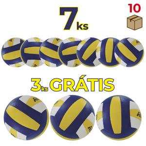 Akcia na volejbalové lopty COLLEGE 7+3