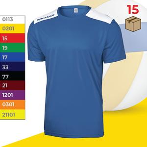 Sada 15ks volejbalových dresov Minsk