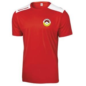 Futbalový dres TATRAN MINSK červený