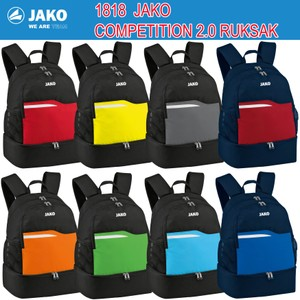 JAKO COMPETITION 2.0 RUKSAK