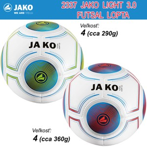 JAKO FUTSAL LIGHT 3.0 LOPTA