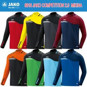 JAKO COMPETITION 2.0  MIKINA