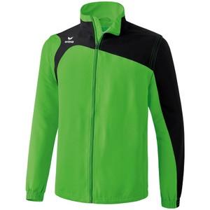 ERIMA bunda s odnímateľnými rukávmi CLUB 1900 2.0 zelená čierna