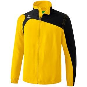ERIMA bunda s odnímateľnými rukávmi CLUB 1900 2.0 žltá čierna
