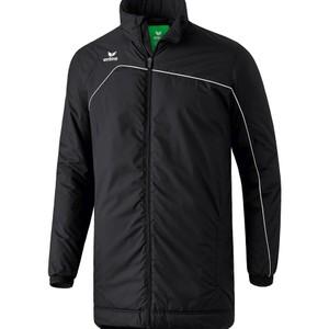 ERIMA zimná bunda CLUB 1900 2.0 čierna