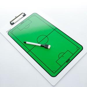 Taktická tabuľa  basic  futbal - 24x40 cm