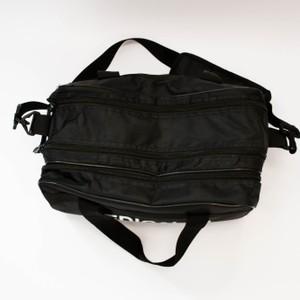 Lekárska taška Top tréning čierna