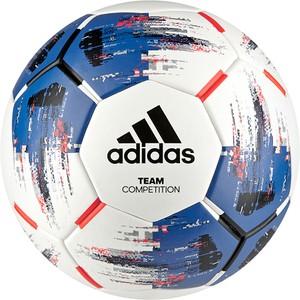 ADIDAS zápasová lopta TEAM COMPETITIO v.4-5