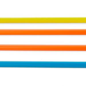 Gymnastická tyč 80 cm