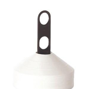 Označovacie méty - 40 ks biele