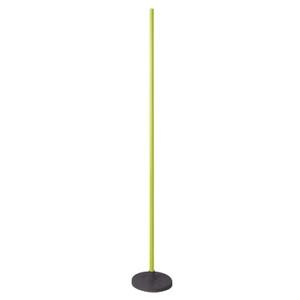 Slalomová tyč s podstavcom 160 cm