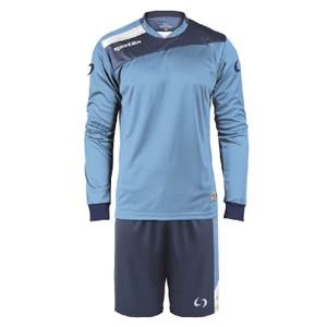 Futbalový dres AMSTERDAM dlhý rukáv